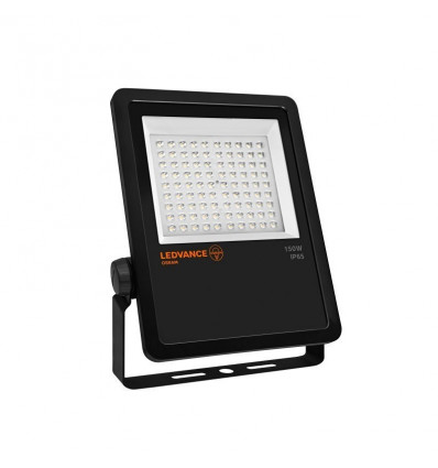 FLOODLIGHT LED 200 W 4000 K BK