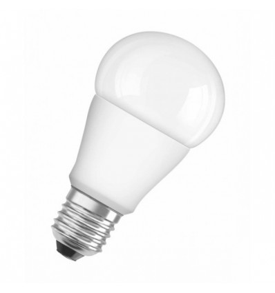 LED STAR CLASSIC A 60 8 W/827 E27 FR