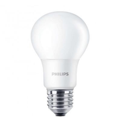 CorePro LEDbulb ND 8-60W A60 E27 827