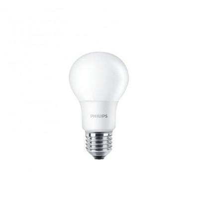CorePro LEDbulb ND 7.5-60W A60 E27 840