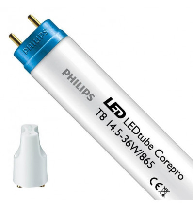 CorePro LEDtube EM 14.5W 865 120cm LED Starter 36W