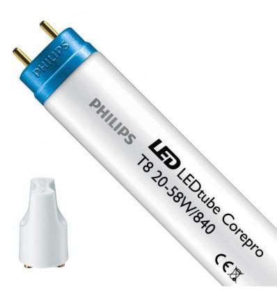 CorePro LEDtube EM 20W 840 150cm LED Starter 58W
