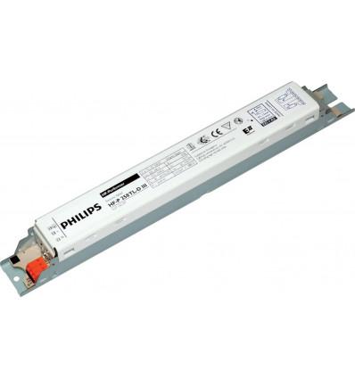HF-P 218/236 TL-D III 220-240V 50/60Hz