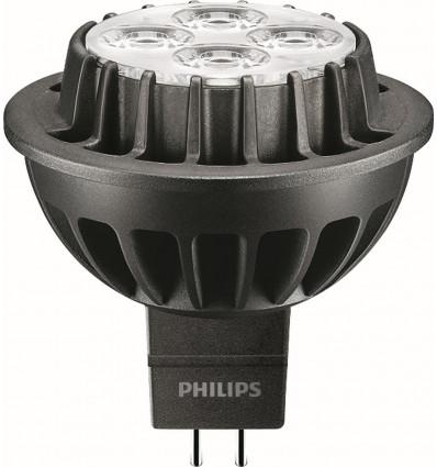 MASTER LEDspot 8-50W 827 GU5.3 MR16 36D DIM