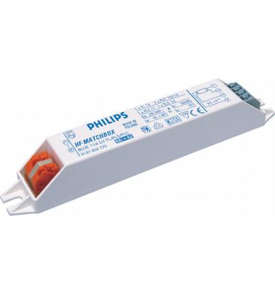 HF-M BLUE 128 LH TL5 230-240V 50/60Hz