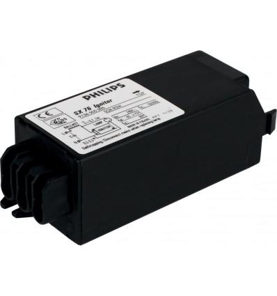 SX 72 220-240V 50/60Hz