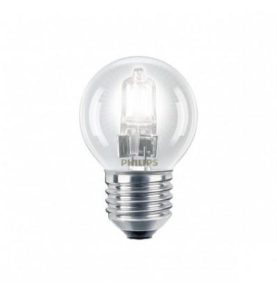 EcoClassic 18W E27 230V P45 CL 1CT