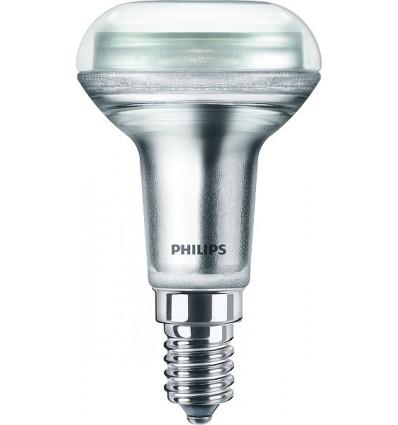 CorePro LEDspot D R50 4.3-60W 827 E14 36D