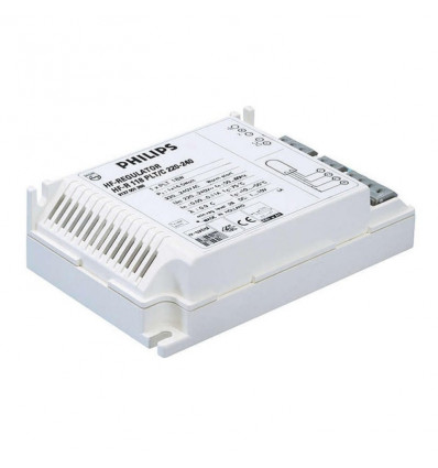 HF-R 118 PL-T/C 220-240V dla 1X18W