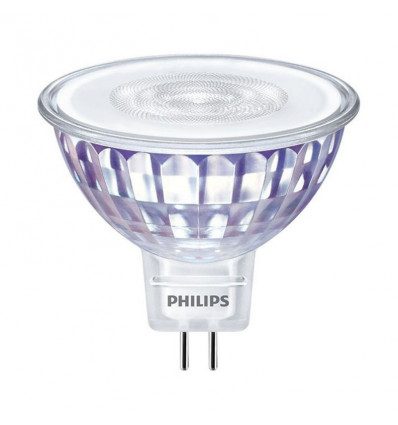 LEDspot LV Value GU5.3 MR16 5.5W 830 60D (MASTER) 35W