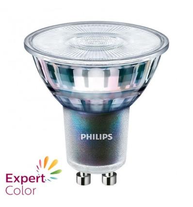 LEDspot ExpertColor GU10 5.5W 927 36D (MASTER) - 50W