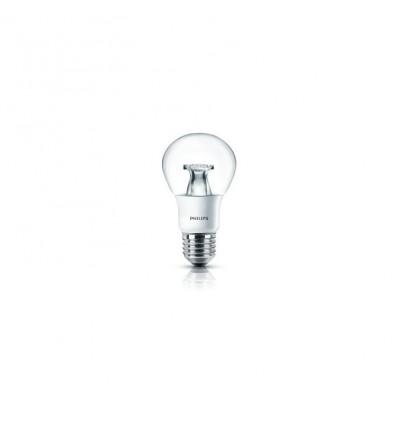 MASTER LEDbulb klar 6-40W 827 E27 DIMTONE