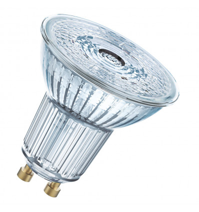 LED VALUE PAR16 50 36° 4.3 W/6500K GU10