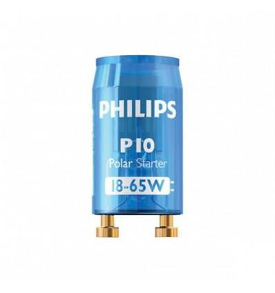 P10 18-65W SIN 220-240V BL