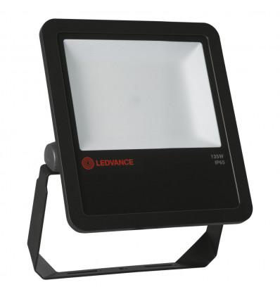FLOOD LED 135W/3000K BK 100DEG IP65