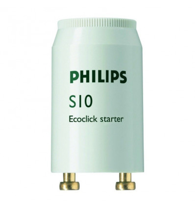 S10 Starter 4-65W SIN