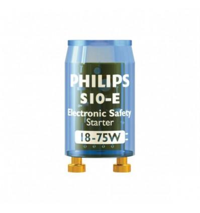 S10E 18-75W SIN 220-240V BL