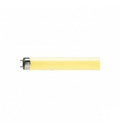 TL-D Colored 36W  1SL żółta