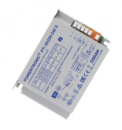 Powertronic PTi 35/220…240 S