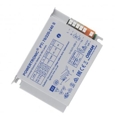 Powertronic PTi 70/220-240V S