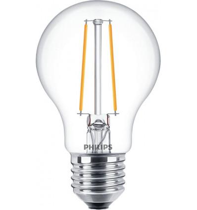 Classic LEDBulb D 5.5-40W A60 E27 827 CL